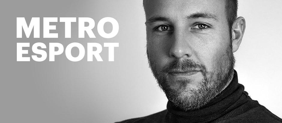 E-Sport i Sverige