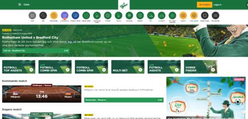 MrGreen erbjuder nu e-sport betting